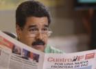 Maduro amplía el estado de excepción a 10 municipios