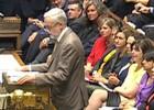 Jeremy Corbyn: muerte en la catedral
