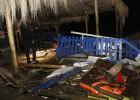 Los vídeos del terremoto en Chile