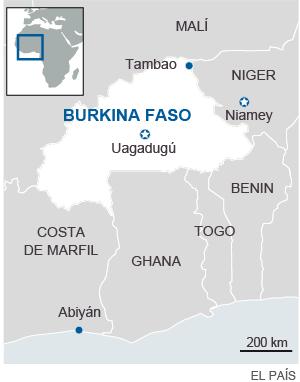 Burkina Faso: Queman el Parlamento y la oposición democrática protesta. 1442482499_670900_1442488720_sumario_normal