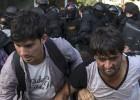 Bruselas critica la actuación de Hungría con los refugiados