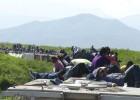 La cara trágica de la migración