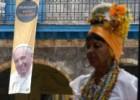 Los cubanos esperan al Papa del deshielo