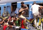 Los refugiados afrontan crecientes obstáculos en su camino europeo