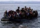 Las solicitudes de asilo en la UE aumentan un 85% respecto a 2014