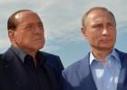 Críticas a Putin y Berlusconi por beberse un jerez de 1775 en Crimea