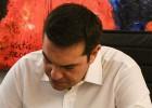 Tsipras asume el cargo con el objetivo de la reducción de la deuda