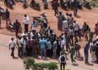 Pulso violento entre los golpistas y el pueblo en Burkina Faso