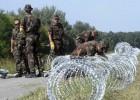 Hungría da más poder al Ejército para frenar a los refugiados