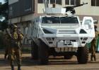 Los golpistas desafían el ultimátum del Ejército de Burkina Faso