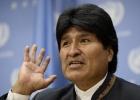 Referendo sobre reeleição de Evo Morales é marcado para fevereiro