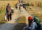 La UE solo logra acuerdos mínimos contra la ola migratoria
