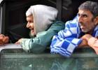Serbios y croatas se enzarzan ante la crisis de refugiados