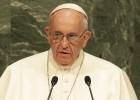 El Papa denuncia el uso de la ONU para legitimar guerras
