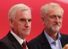 Los laboristas prometen revisar las funciones del Banco de Inglaterra