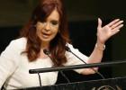 Kirchner culpa a EE UU de proteger a la figura clave del 'caso Nisman'