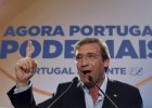 Los portugueses examinan en las urnas al buen alumno de la troika