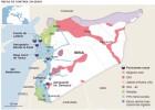 Apoio da Rússia a Assad frente ao avanço de aliados da Al-Qaeda