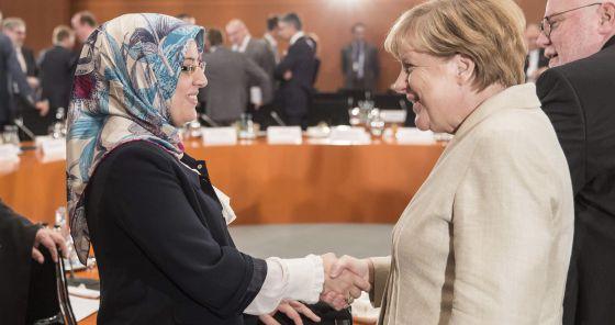 Bruselas alerta del auge del antisemitismo y la islamofobia