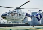 Uber podría utilizar helicópteros en la Ciudad de México