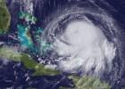 EE UU se prepara ante la amenaza del huracán Joaquín