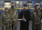 El cese de la violencia no aplaca el conflicto en el Este de Ucrania