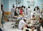 Obama ordena investigar el ataque a un hospital en Kunduz