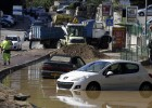 Las inundaciones en el sureste de Francia dejan al menos 17 muertos