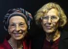 Carmena y Bonino apelan a la obligación moral con los refugiados