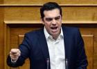 Grecia se propone ahorrar 6.400 millones en los próximos 15 meses