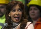 Kirchner paga 6.000 millones y presume de dejar poca deuda