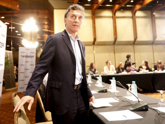 Mauricio Macri promete denunciar a Maduro en Mercosur