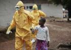 Primera semana sin nuevos casos de ébola en África en año y medio