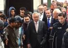 La UE intensifica la deportación de los sin papeles y blinda las fronteras
