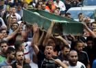 Cinco palestinos más mueren en la ola de violencia en Jerusalén y Gaza