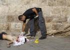 Cuatro apuñalamientos a judíos elevan la tensión en Jerusalén