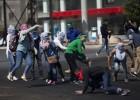 La Intifada de la generación de Oslo