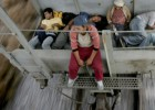 México expulsa a más de 2.000 centroamericanos a la semana