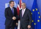 """Los líderes europeos piden a Cameron """"claridad"""" en el diálogo"""