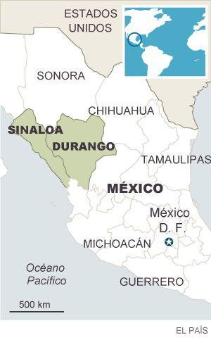 La Marina estrecha el cerco en la sierra para cazar al Chapo Guzmán