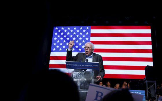 Cómo impulsar a golpe de clic a un candidato a la Casa Blanca