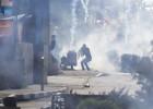 Abatidos a tiros cuatro palestinos al intentar apuñalar a israelíes