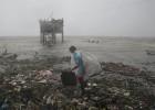 El tifón Koppu deja 25.000 evacuados en Filipinas