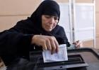 La escasa participación marca las elecciones legislativas en Egipto