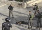 Israel se enfrenta a los ataques de nuevo perfil