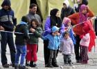 Eslovenia moviliza al Ejército ante la crisis de los refugiados