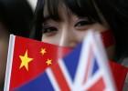 """La visita de Xi abre una """"era dorada"""" entre China y Reino Unido"""