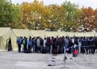 Alemanha planeja usar aviões militares para expulsar imigrantes