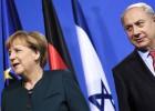 """Merkel: """"O Holocausto foi responsabilidade da Alemanha"""""""