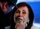Sandra Torres quiere ser la Hillary Clinton de Centroamérica